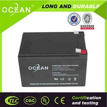Black color lead acid battery for UPS uninterruptible power supply 6v 10ah exide ups batteries