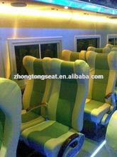 leather bus seat/vip bus seat/luxury auto seats/isri seat