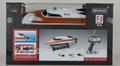 de control remoto rc barcos de agua juego de nave para la venta