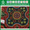 Orient floral print carpet, mosque carpet