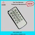 Wireless control remoto 12v 24v con 433.92 mhz