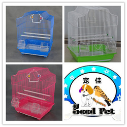 wire cages big strong cages canaries birds