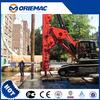 China original SANY Hydraulic Rotary pile Drilling Rig SR220C