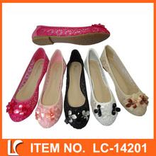 Sexy Women Flat Ballet Shoe Wholesale