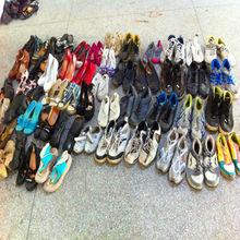 Mixed men,women,children used shoe for sale