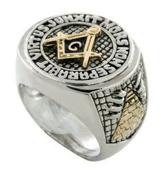 fashion jewelry big rings for men