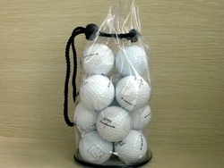 Wholesale Popular unique water soluble golf balls