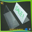 Vinyl name tent cards,Pvc tent card holder,Vinyl paper tent card pocket