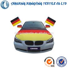 Germany Car Mirror Flag Set for 2012 EU Football Championship