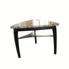 dongguan wooden massage table