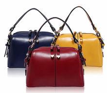 fashion bags ladies handbags 2014 new coming with multi color women handbag
