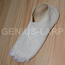 Latex Feet For Halloween