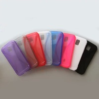 new x line gel TPU Soft back Case Cover for samsung GALAXY S5 Active g870