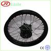 motorcycle parts 2.15x17inch steel wheel rim