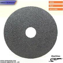 4'' 100X16MM Carbon Fiber Brakes Disc Grit36