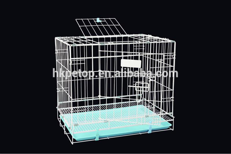 Large Steel Pet Dog Cage