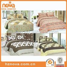 Top Quality New Fashion Jacquard Bed Sheet Sets