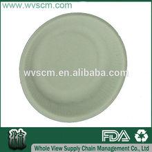 Biodegradable Natural nice disposable plates