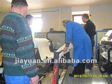 Medical Dialysis Paper Hot Melt Coating Machine