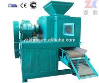 Mongolia, Indonesia, India, Australia for sale bituminous coal briquetting equipment