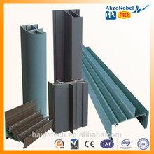 aluminium extrusion profile for window and door use aluminium profile