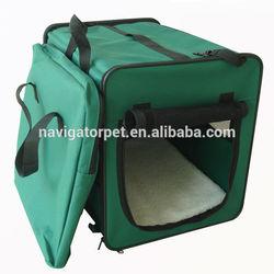 Folding Large Dog Carrier