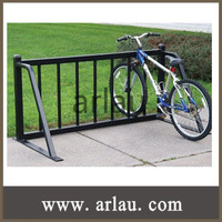(BR002) Outdoor Park Garden Bicycle Stand