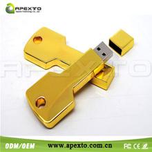 2014 Newest and fashion key pen drive utility usb2.0 2GB 4GB 8GB 16GB 32GB made in China