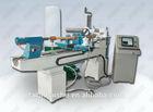 CNC1503S cnc wood lathe machine/ CE CNC Wood turning lathe