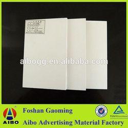 China manufacturer pvc resin/pvc board/pvc sheet for cold storage