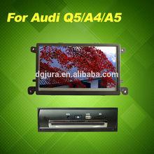 Car Navigation System For Audi Q5,A4,A5