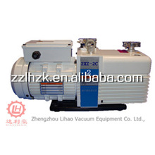small volume 2xz series direct coupled rotary vane oil vacuum pump with competitive prices