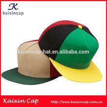 Wholesale Custom Cheap Mix colour Soccer Team Led Fedora Baseketball Snapback Cap Design Your Own Embroidery Snapback Hat