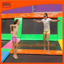 Most professional manufacturer of trampoline adjustable legs