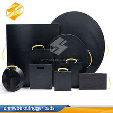 UHMWPE Outrigger Mat Crance mats/Crane mat/outrigger pads