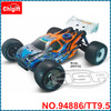 1/8th Scale Professional -1/8 SCALE NIRO POWER OFF-ROAD TRUGGY
