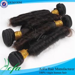 No tangle no mix wholesale virgin brazilian straight hair bundles