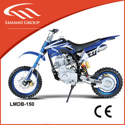 pit bike parts 150cc dirt bike WITH CE approved