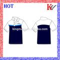 uniformes personalizados logotipo bordado camisa pólo especificação