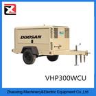 Ingersoll Rand Rotary Mining 300 cfm Portable Air Compressor for cummins engine