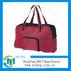 Fashion Royal Blue Classical Foldable Travelling Bag