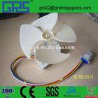 evaporative air cooler fan blade fridge spare parts