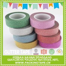 Custom 3mm foam tape for decoration SGS