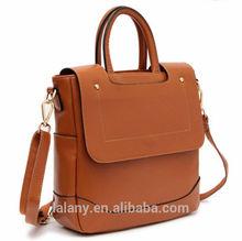 Fashion backpack shoulder bag with two usages