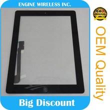 for apple ipad 3 digitizer,guangzhou supplier,original