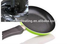 PTFE Non-stick Coating For Aluminum Fry Pan Teflon Coating glow spray paint