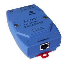2 CAN Ports to Ethernet Converter