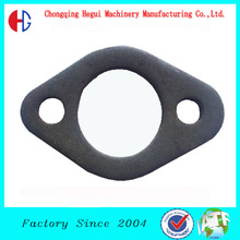 high quality exhaust flange universal exhaust flanges