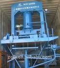 ZCY-200 manual paving block machines, interlock brick making machine