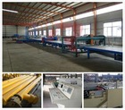 new design of multi-functional mgo board production machinery superior service
